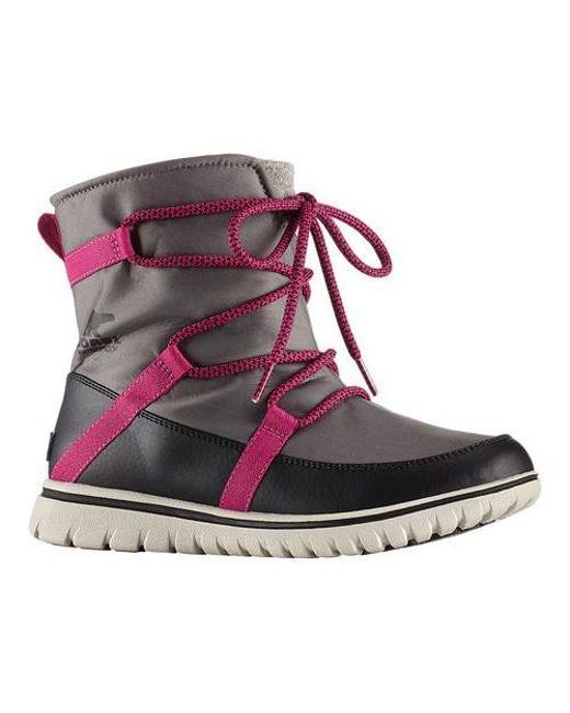 Sorel - Multicolor Cozy Explorer Snow Boot - Lyst