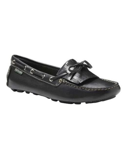 Eastland - Black Lorena Kiltie Loafer - Lyst