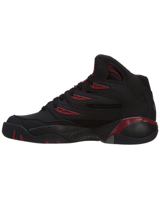 Adidas Originals Mutombo 2 Originals Cblack cblack cburgu Basketball Shoe 11 5 Men Us