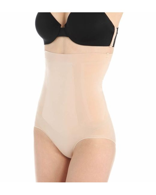 Spanx - Natural Ss1815 Oncore High-waist Brief (soft Nude 2x) - Lyst
