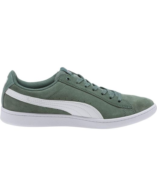 ... PUMA - Multicolor Vikky Softfoam Sneakers - Lyst ... e947055df
