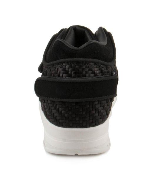 ... Nike | Air Tr V. Cruz Black/white 777535-004 for Men ...