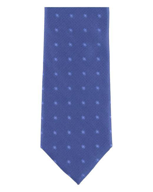 Calvin Klein - Blue New Reflection Dot Necktie for Men - Lyst