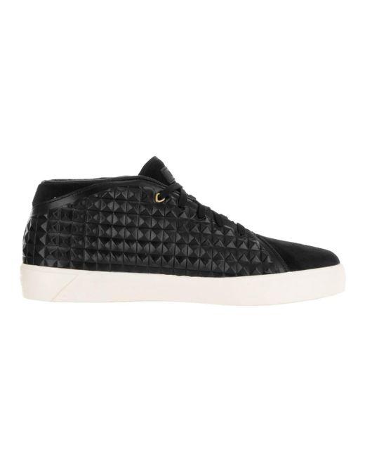 ... Nike | Lebron Xiii Lifestyle Black/metallic Gold Sail Casual Shoe 9 Men  Us for ...