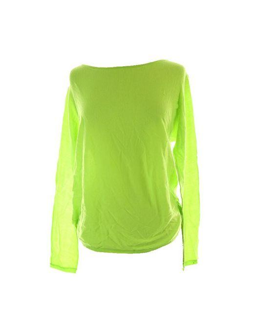 Polo Ralph Lauren - Green Dolman Merino Wool Sweater (m - Lyst