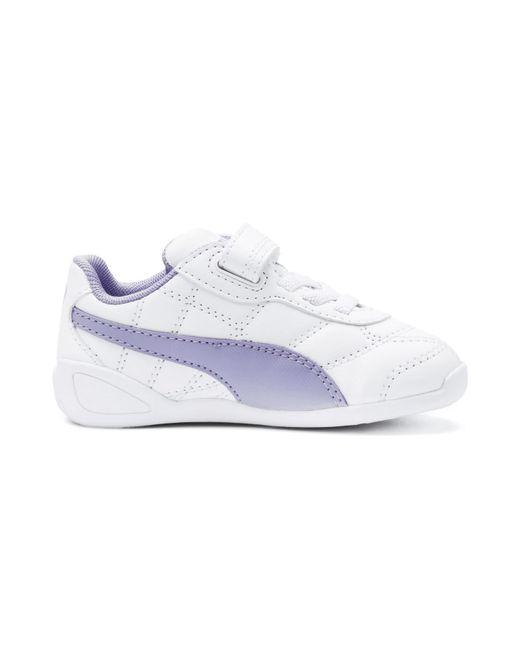 ... PUMA - White Tune Cat 3 Ac Shoes Inf Unisex Baby - Lyst ... 99de70499