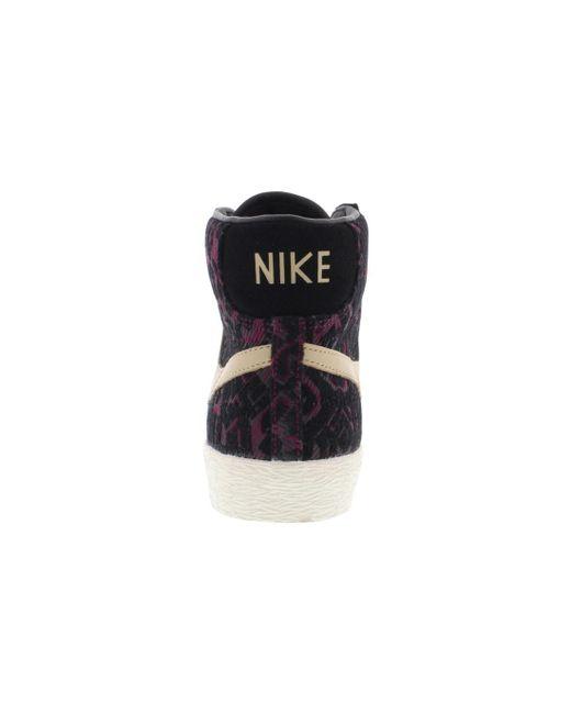 ... Nike | Multicolor Blazer Mid Prm Shoes Size 10.5 for Men | Lyst ...