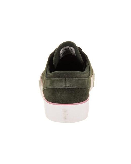 ... Nike - Multicolor Sb Zoom Janoski Ht Skate Shoe for Men - Lyst ...