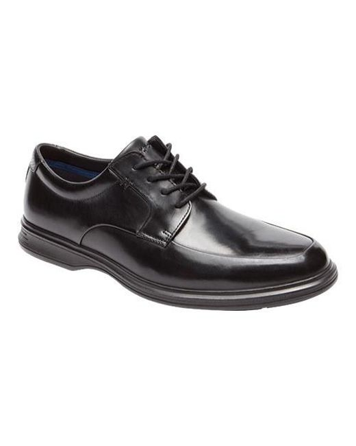 Rockport Men's Dressports 2 Lite Apron Toe Derby tuUYED