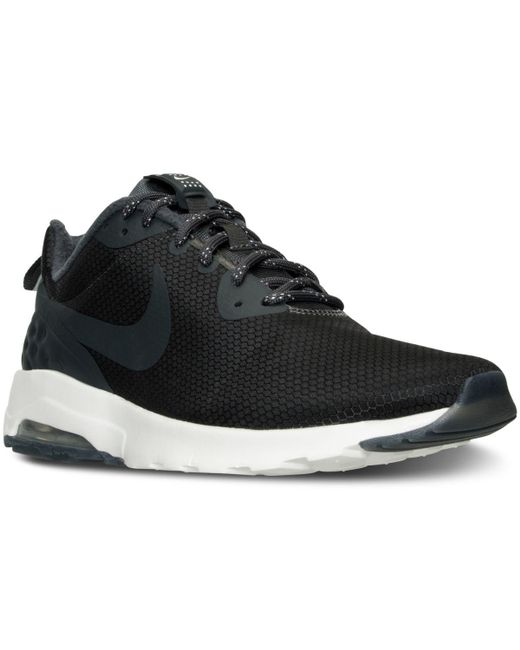 06e1b74437e8 Nike - Black Air Max Motion Lw Se Sneaker - Anthracite  Phantom - Lyst ...