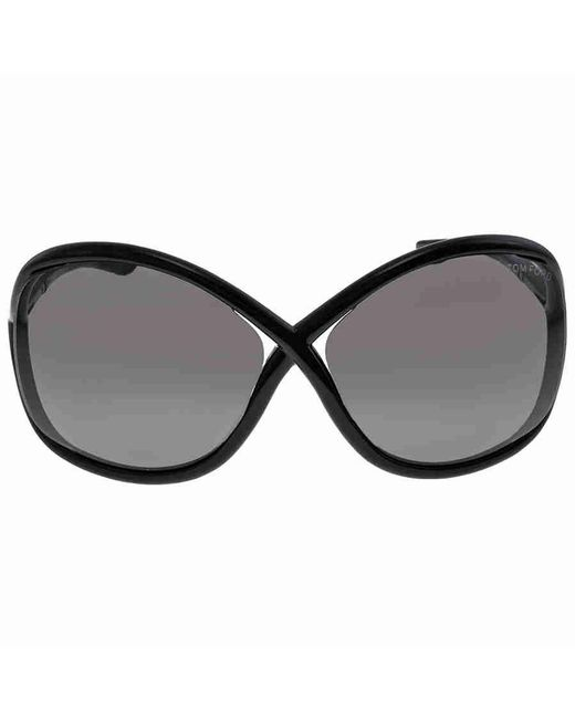 Tom Ford - Black Women's Whitney 64mm Sunglasses - Lyst