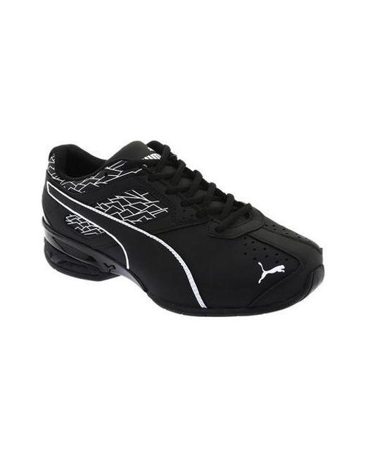 351130d855d Men's Black Tazon 6 Fracture Fm Wide 's Sneakers