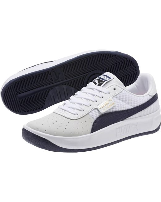 PUMA - White California Casual Unisex Sneakers Unisex Adult - Lyst