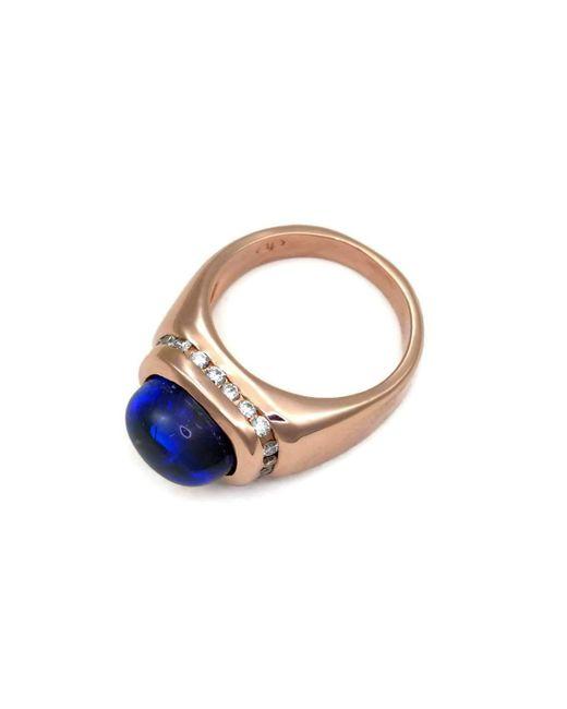Donna Pizarro Designs 14kt Black Opal Diamond Ring - UK P - US 7 1/2 - EU 56 1/2 5eYD62S