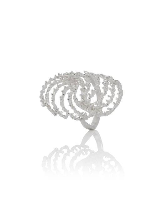 Aurum By Gudbjorg - Multicolor Asterias 403 Oxidised Ring - Lyst
