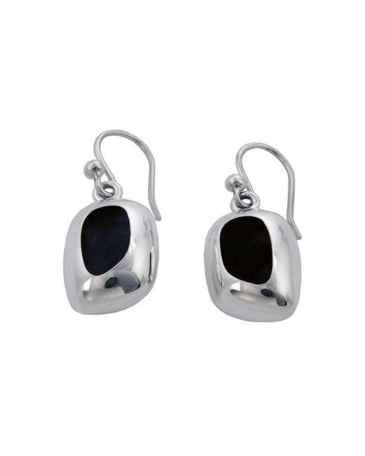 Jan D - Multicolor Hollow Earrings - Lyst