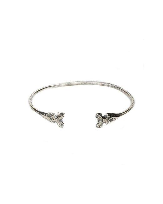 Meltdown Studio Jewelry | Multicolor Arrow Protector Bracelet | Lyst