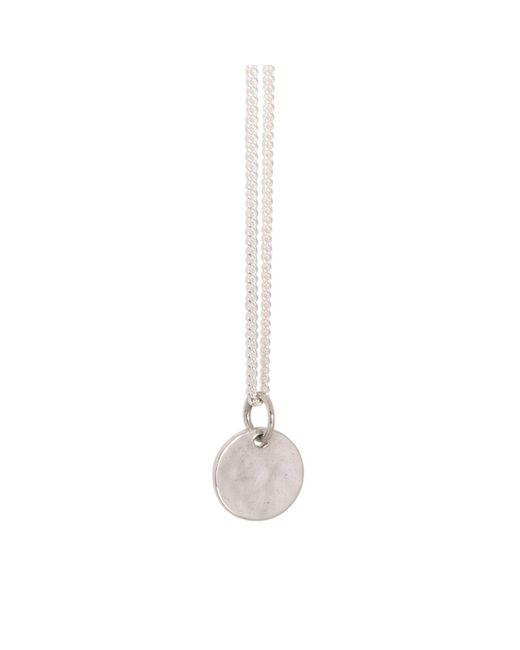 XISSJEWELLERY | Multicolor Mini Sequin Necklace | Lyst