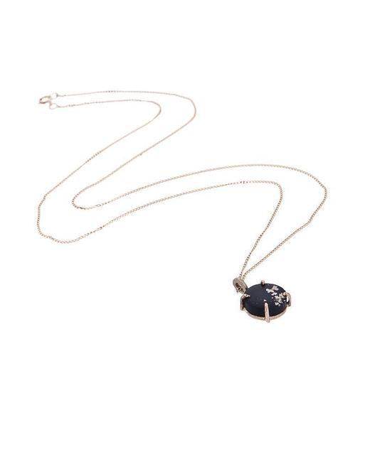 Taylor Black - Multicolor Stellar Necklace - Lyst