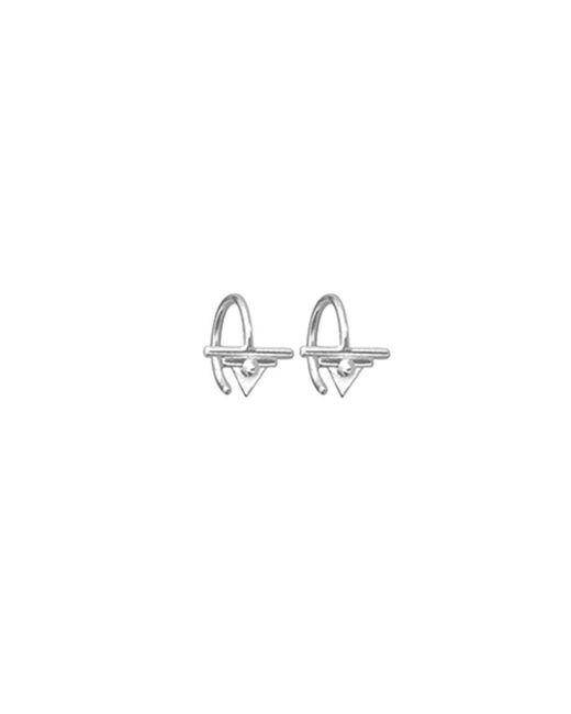 VERA VEGA - Multicolor Wilcox Earrings - Lyst