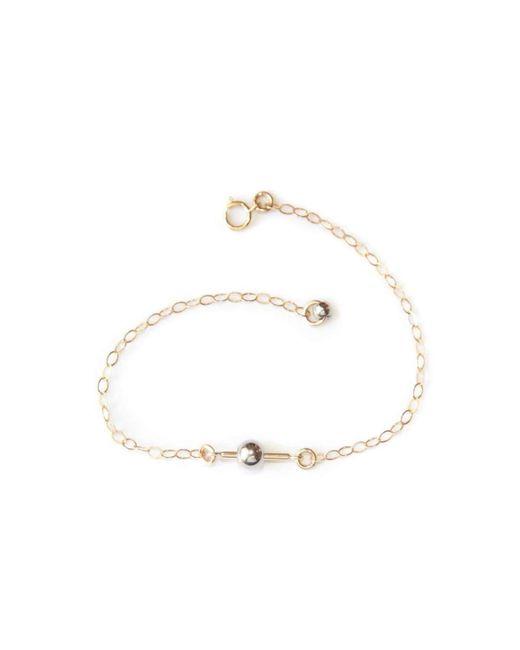Amundsen Jewellery | Metallic The Balance Bracelet | Lyst
