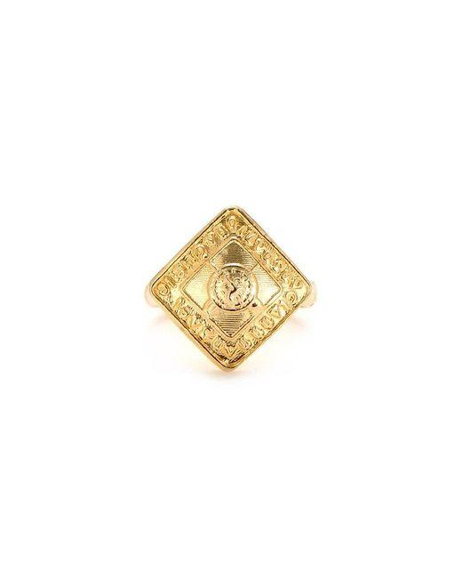 Jill Golden   Metallic Regiment   Lyst