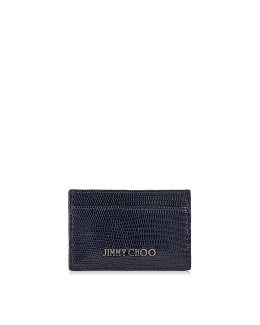 Jimmy Choo - Blue Dean for Men - Lyst