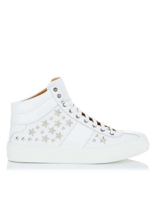 Jimmy Choo | White Belgravia for Men | Lyst