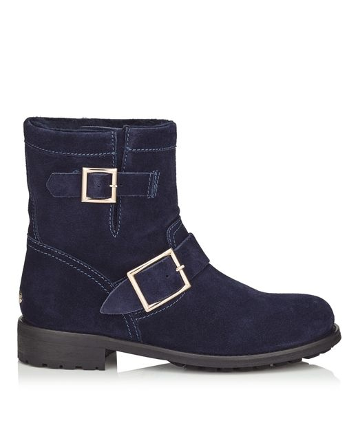 Jimmy Choo | Blue Youth | Lyst