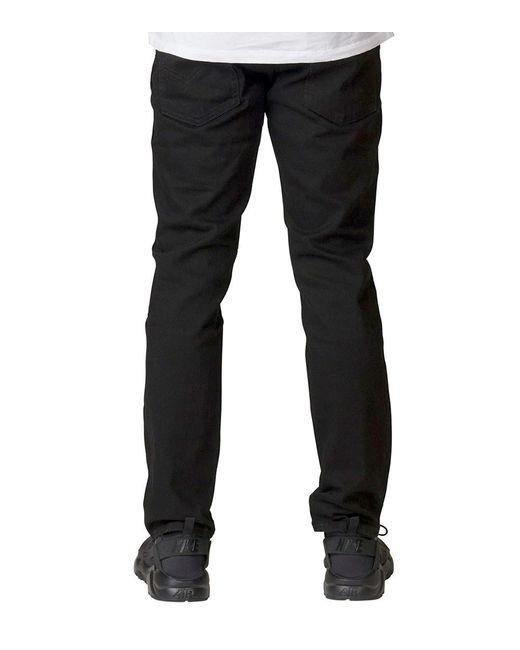 Levi's - Black 511 Slim Fit Jean for Men - Lyst