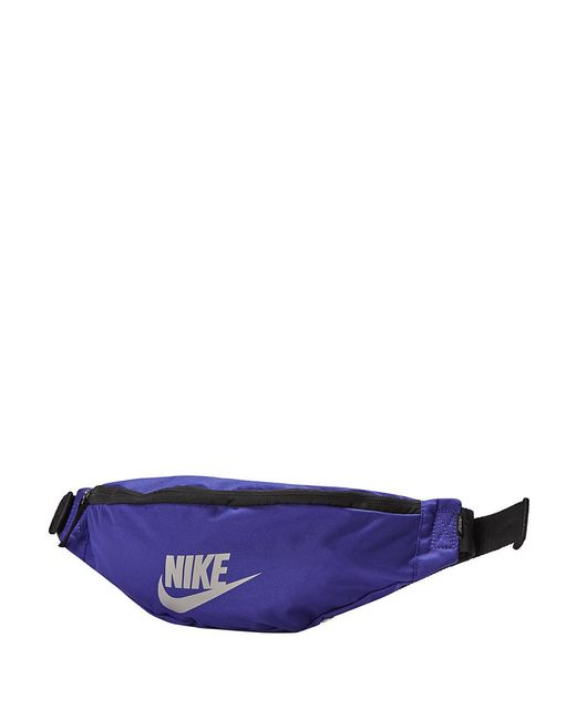 6fe9cca181 Nike - Multicolor Heritage Hip Pack for Men - Lyst ...