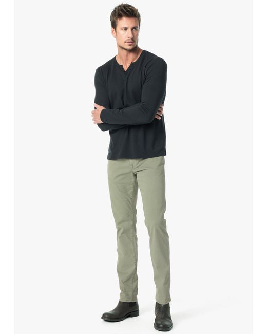 Joe's Jeans - Green The Brixton for Men - Lyst