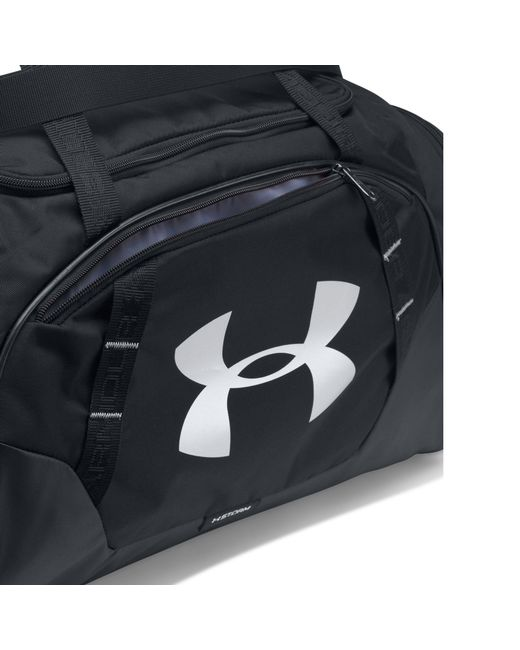 b28823006 ... Under Armour - Black Undeniable 3.0 Medium Duffle Bag for Men - Lyst ...