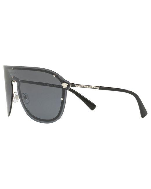 070ebf1970540 ... Versace - Multicolor Ve2180 Women s Aviator Sunglasses ...