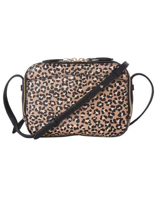 L.K.Bennett | Multicolor Mariel Leather Across Body Bag | Lyst