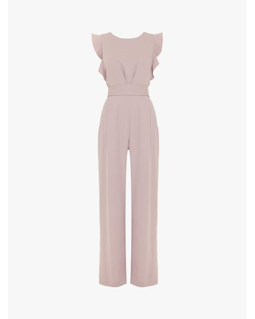 Phase Eight - Multicolor Victoriana Jumpsuit - Lyst