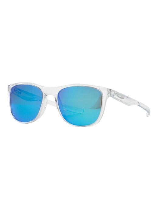 Oakley - Multicolor Oo9340 Trillbe X Polarised Square Sunglasses for Men - Lyst