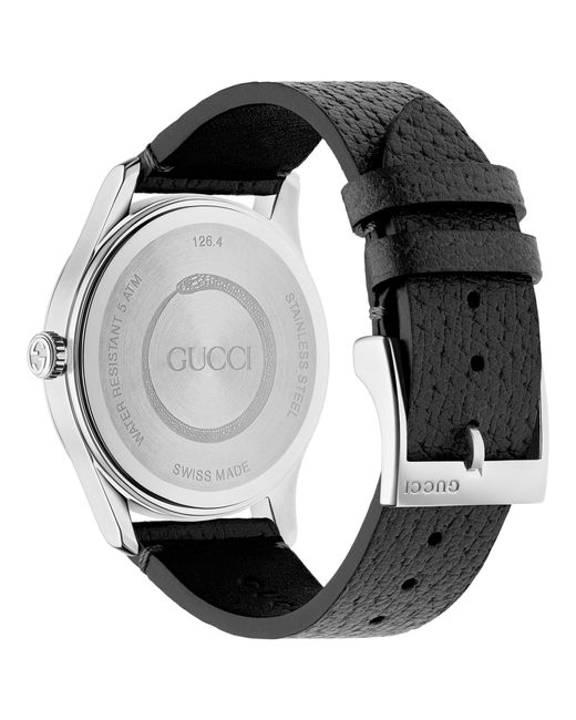 2e8c8b34df323 ... Gucci - Black G-timeless Collection - Lyst ...