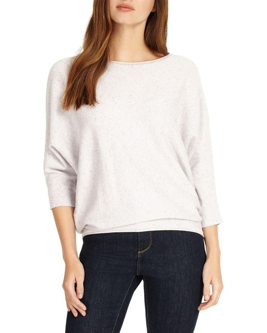 Phase Eight - Multicolor Fleck Becca Jumper - Lyst