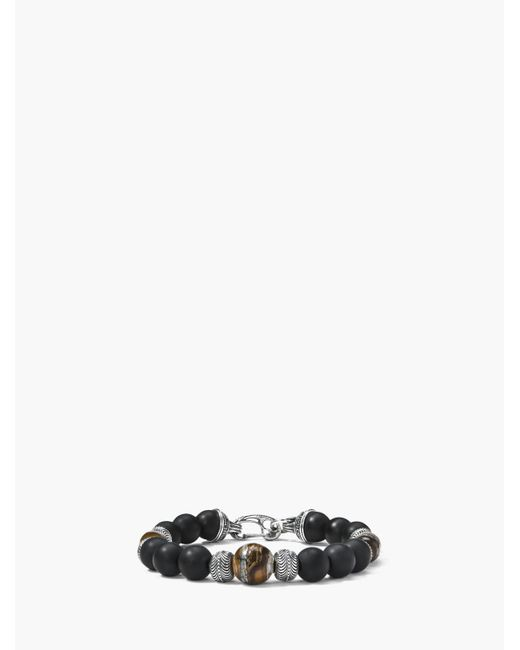 John Varvatos | Multicolor Ice Age Bracelet for Men | Lyst