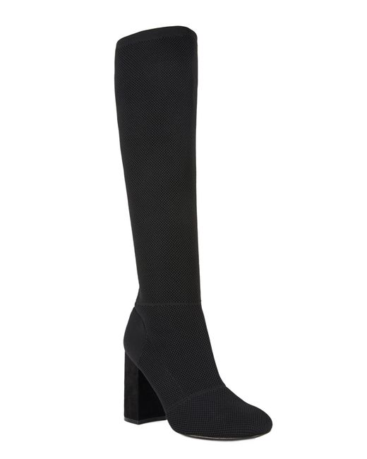 Joie | Black Sam Over The Knee Boot | Lyst