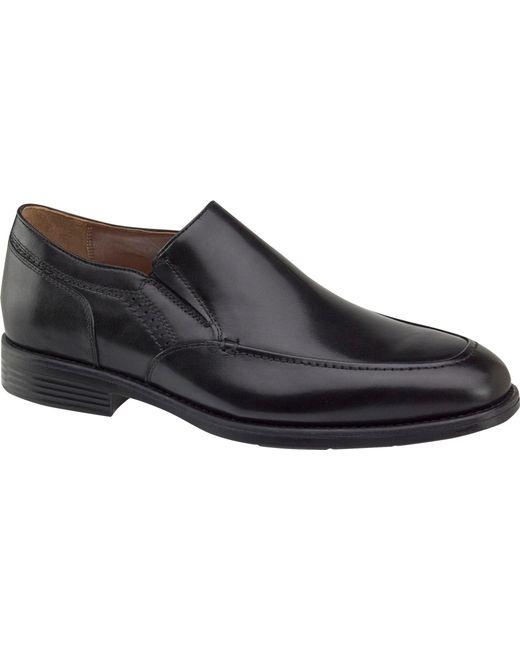 Jos. A. Bank - Black Johnston & Murphy Branning Slip-on Shoes for Men - Lyst
