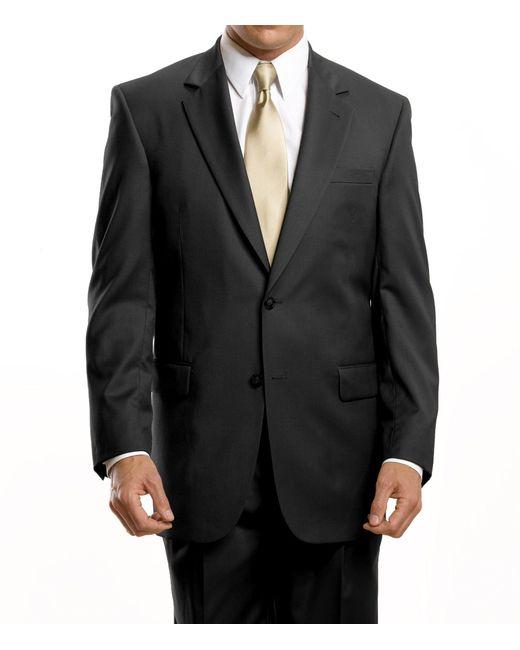 Jos. A. Bank - Black Signature 2-button Jacket - Regal for Men - Lyst