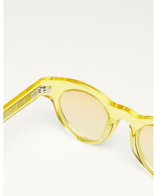 Martin sunglasses - Yellow & Orange Joseph sMGe82Kck