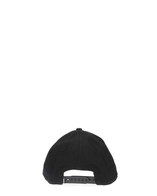 ... DIESEL - Black  ciride  Cap for Men - Lyst b23a38c7890c