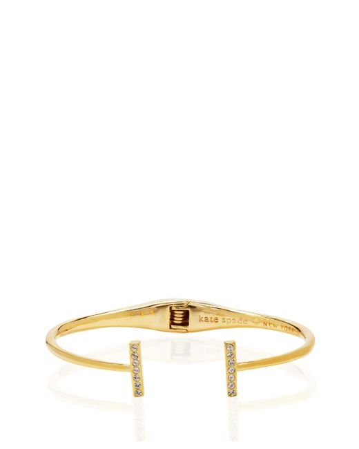 Kate Spade - Metallic Wbrua108922 Ladiesbraceletbangle - Lyst