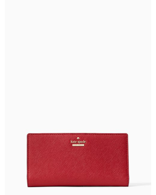 Kate Spade | Red Cameron Street Stacy | Lyst