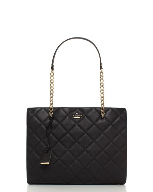 kate spade new york | Black Emerson Place Phoebe | Lyst