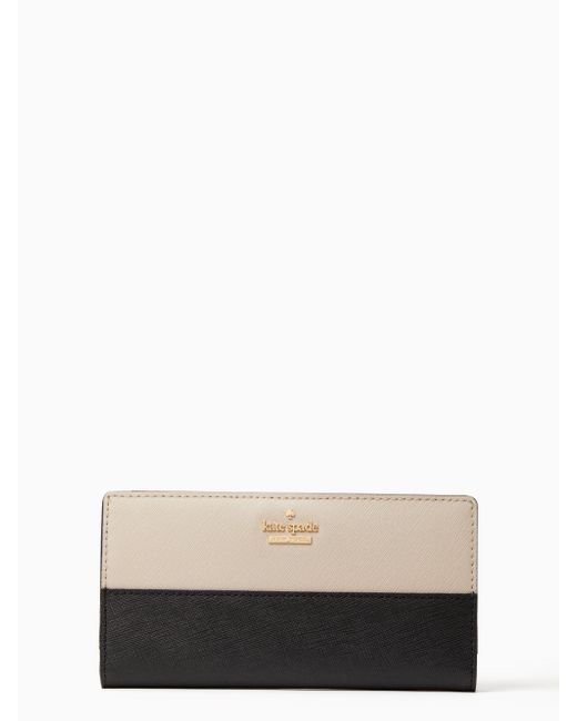 Kate Spade - Multicolor Cameron Street Stacy - Lyst