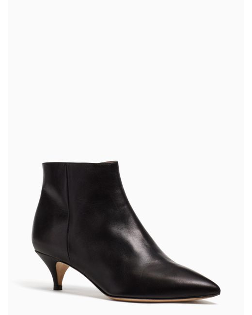 Kate Spade - Black Olly Boots - Lyst